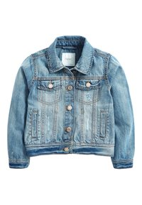 Next - Denim jacket - blue - 0
