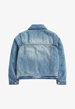 WHITE DENIM JACKET (3-16YRS) - Jeansjacka - blue