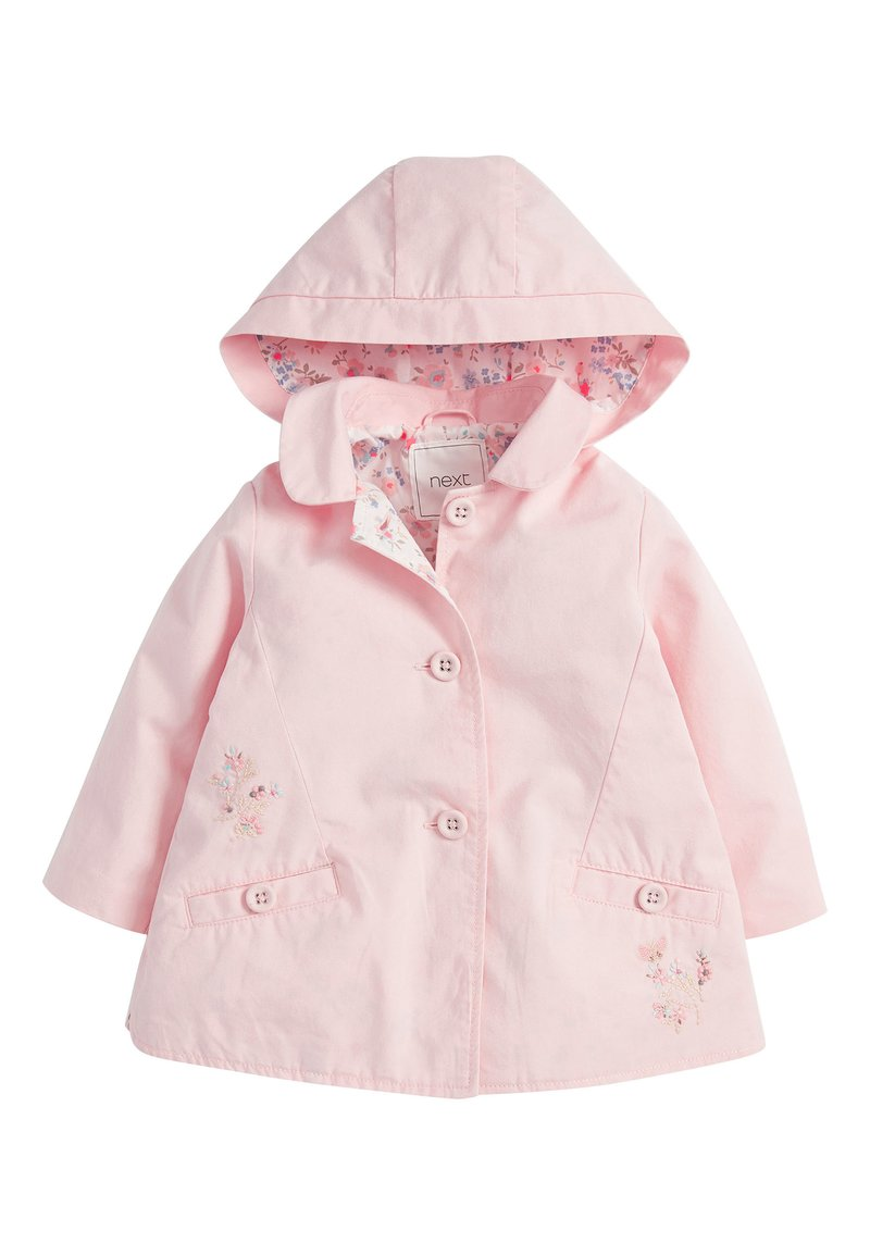 Next - PINK JACKET (3MTHS-7YRS) - Lehká bunda - pink