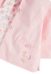 Next - PINK JACKET (3MTHS-7YRS) - Jas - pink
