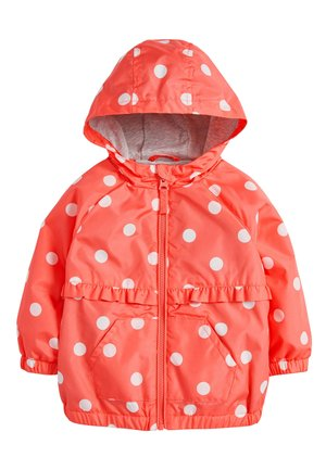 CORAL SPOT CAGOULE (3MTHS-6YRS) - Light jacket - pink