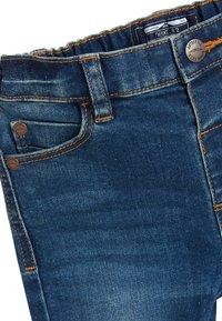 Next - Straight leg jeans - royal blue - 2