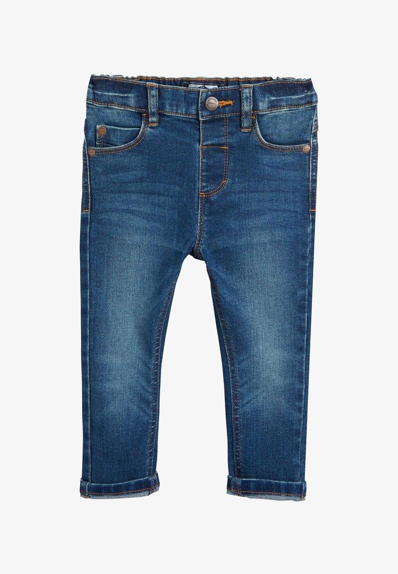 Next - Straight leg jeans - royal blue