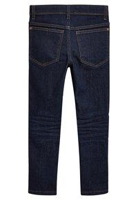 Next - Jeans Skinny Fit - blue black denim - 1