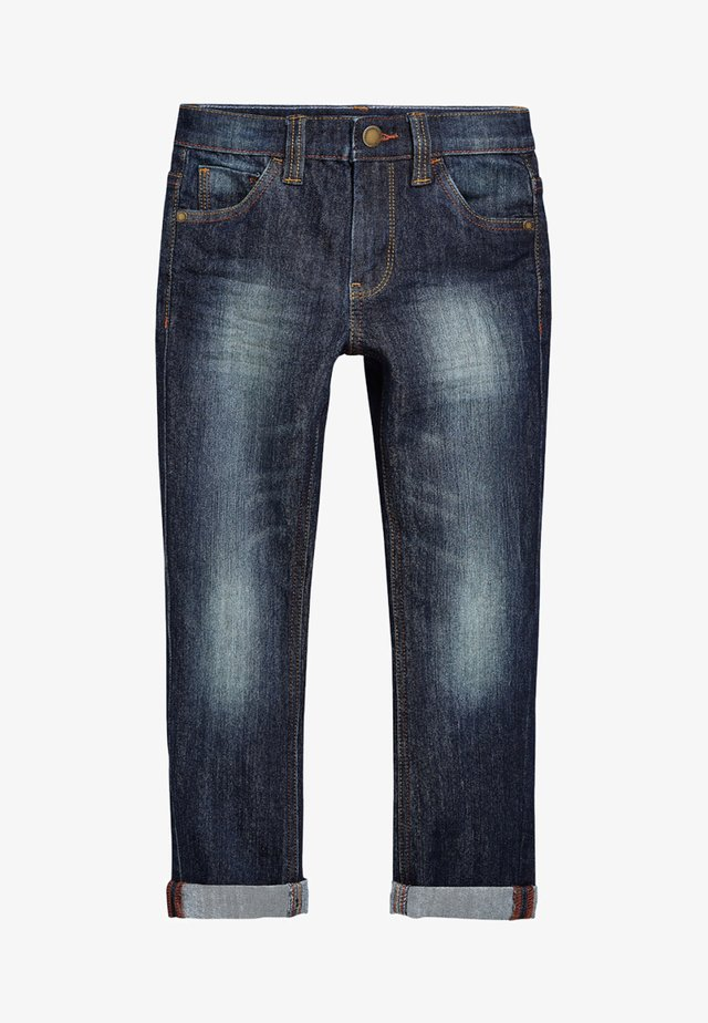 Jeans straight leg - dark blue