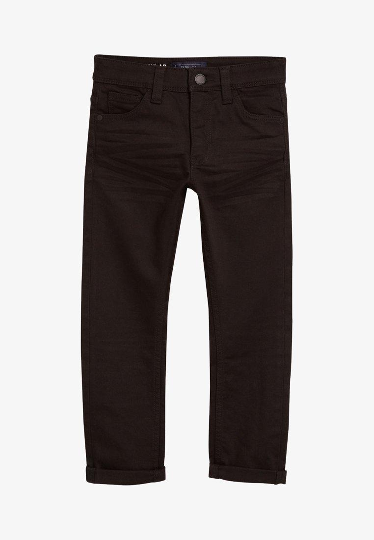 Next - Straight leg jeans - black