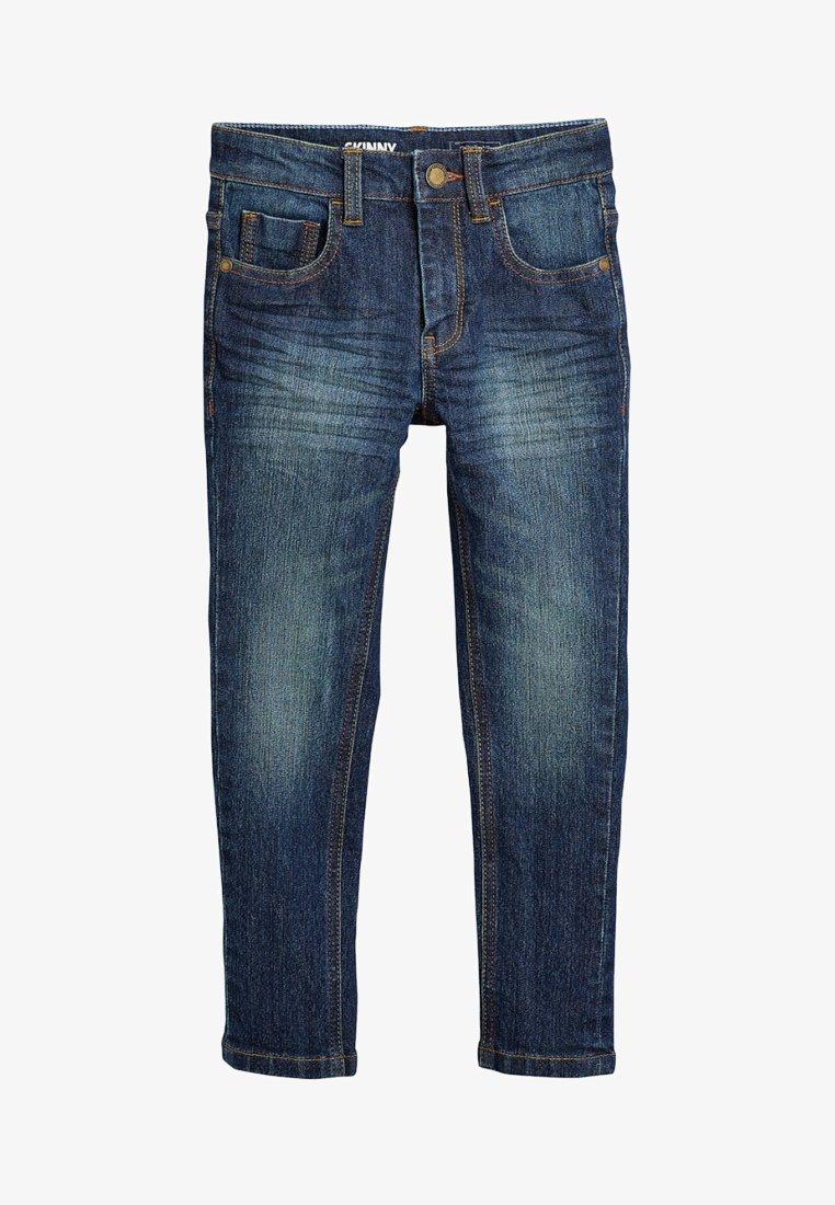 Next - Jeans a sigaretta - dark blue