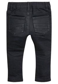 Next - Straight leg jeans - black - 1