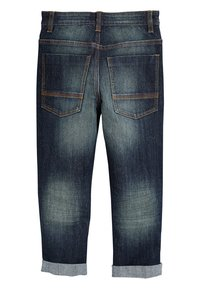 Next - Straight leg jeans - blue-grey - 1