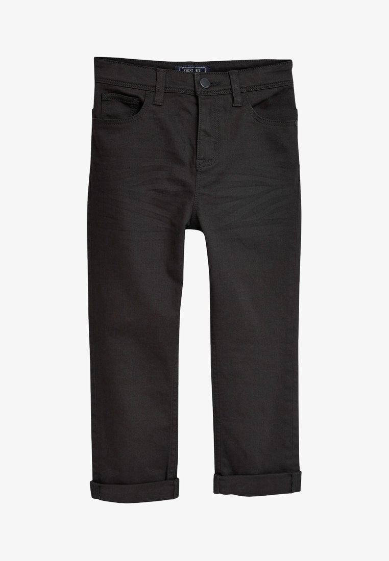 Next - Jean droit - black