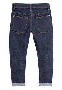 Next - Straight leg jeans - dark blue - 1