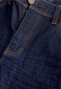 Next - Straight leg jeans - dark blue - 2