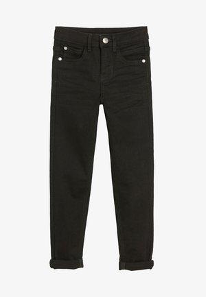 ULTRA FLEX - Straight leg jeans - black