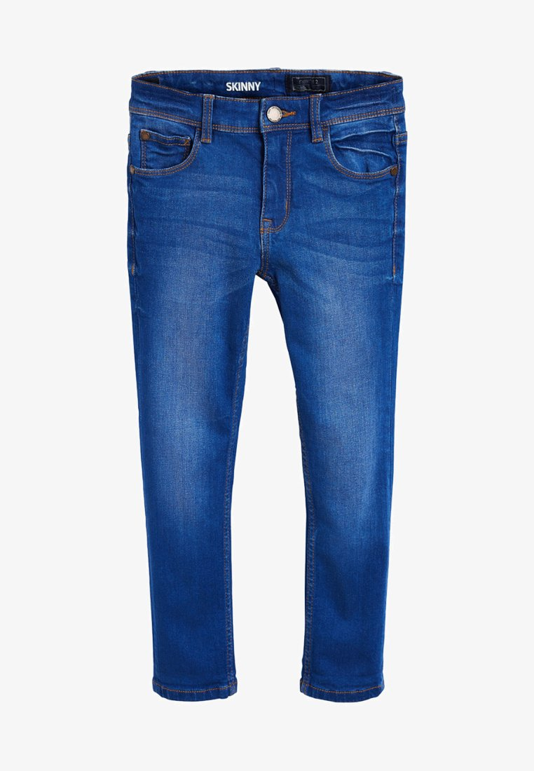 Next - BRIGHT - Jeans Skinny Fit - blue