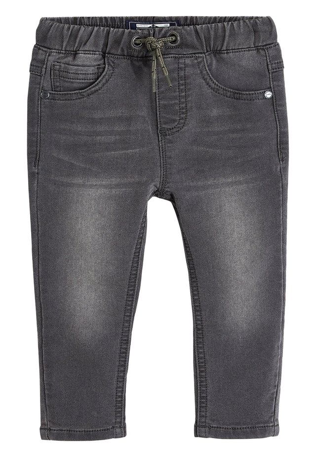 Jeggings - dark grey