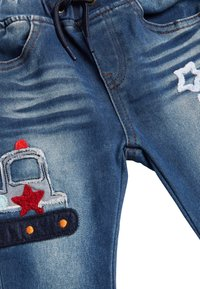 Next - Jeans Straight Leg - blue - 2