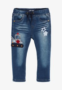 Next - Jeans Straight Leg - blue - 0