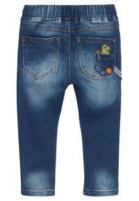 Next - Jeans Straight Leg - blue - 1
