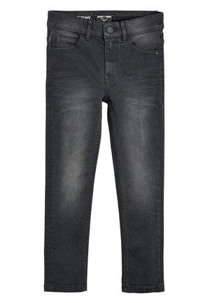 DENIM BRIGHT BLUE SUPER SKINNY FIT FIVE POCKET JEANS (3-16YRS) - Jeans Skinny Fit - grey