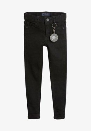 SPRAY - Jeans Skinny - black