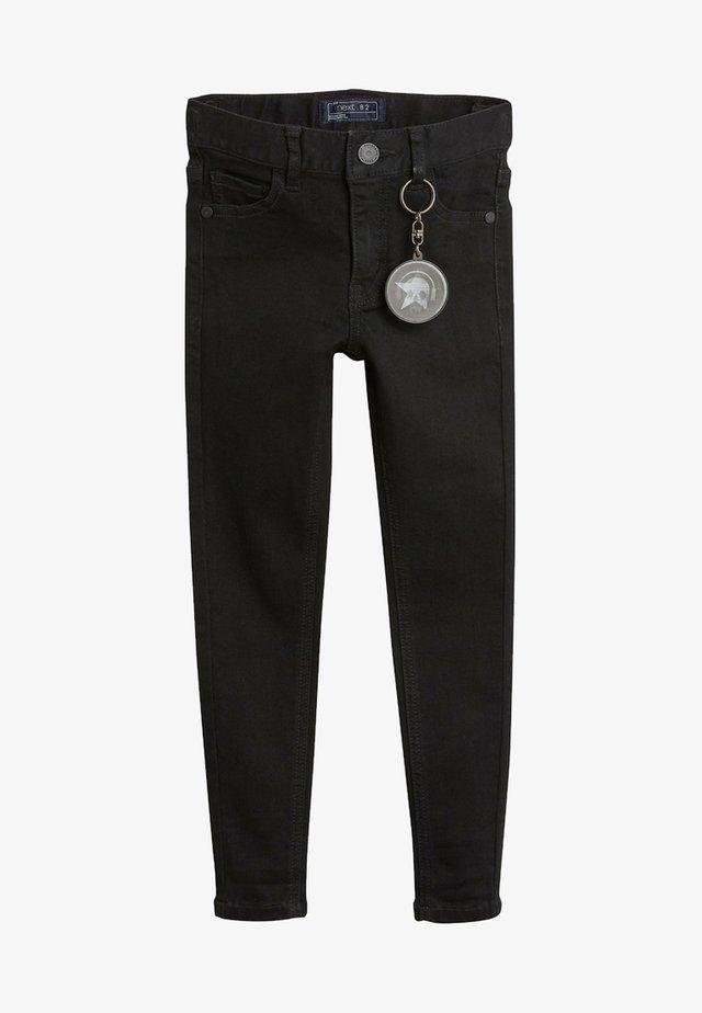 SPRAY - Jeans Skinny Fit - black