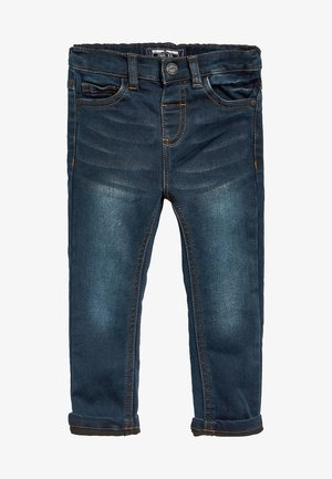 SUPERSOFT  - Slim fit jeans - blue