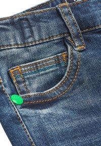 Next - SUPERSOFT  - Slim fit jeans - mottled blue - 2
