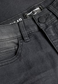 Next - DENIM BLEACH REGULAR FIT FIVE POCKET JEANS (3-16YRS) - Slim fit jeans - grey - 2