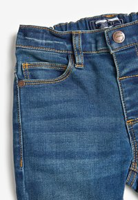 Next - TINT REGULAR FIT JEANS WITH STRETCH (3MTHS-7YRS) - Vaqueros rectos - blue - 2