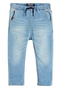 Next - WITH STRETCH (3MTHS-7YRS) - Straight leg jeans - blue - 0