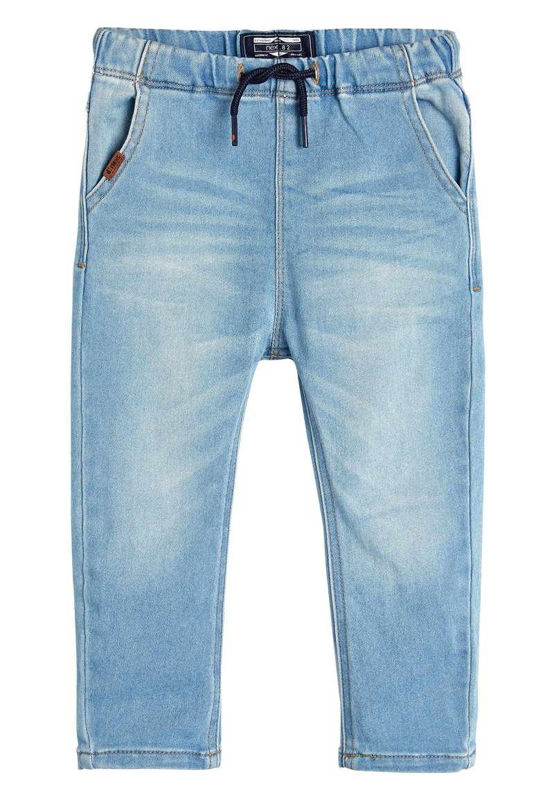 Next - WITH STRETCH (3MTHS-7YRS) - Straight leg jeans - blue