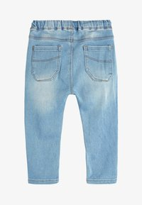 Next - WITH STRETCH (3MTHS-7YRS) - Straight leg jeans - blue - 1