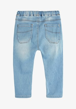 WITH STRETCH (3MTHS-7YRS) - Straight leg jeans - blue