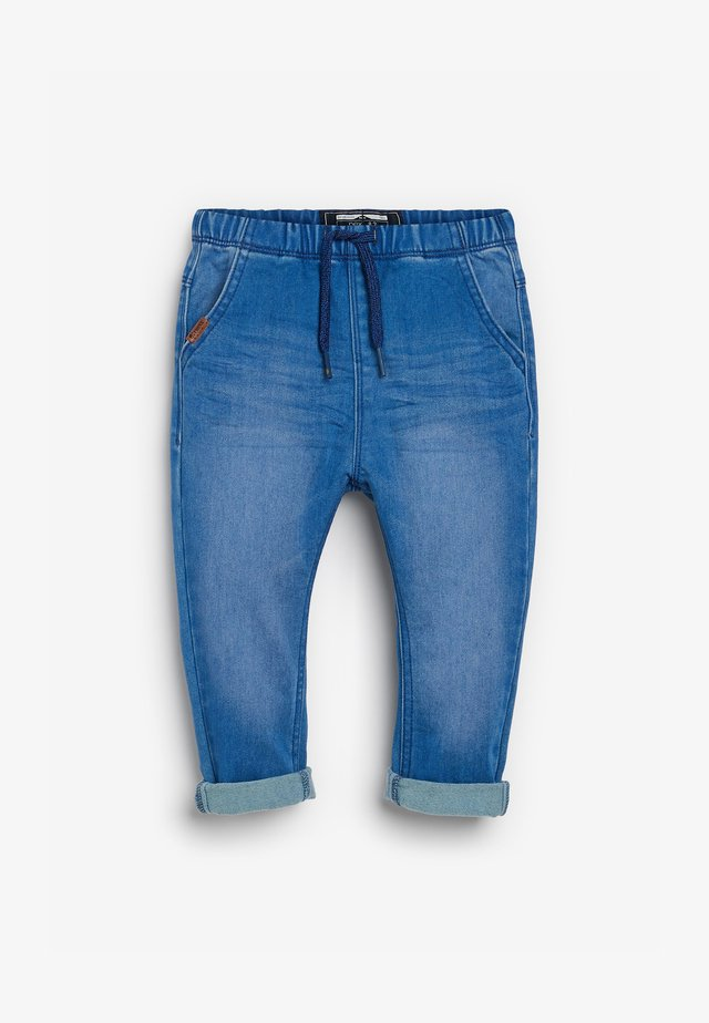 WITH STRETCH (3MTHS-7YRS) - Straight leg jeans - royal blue
