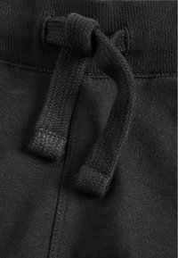 Next - 3 PACK - Pantalones deportivos - black/grey - 5