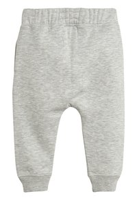 Next - 2 PACK - Trainingsbroek - grey - 3
