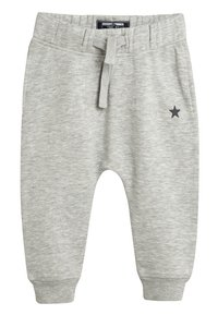 Next - 2 PACK - Trainingsbroek - grey - 2
