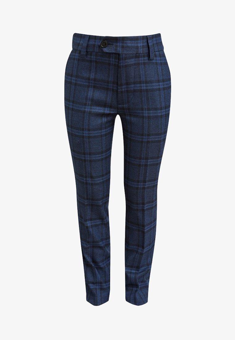 Next - Pantalon classique - blue