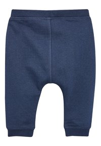 Next - 3 PACK - Pantaloni - grey/blue - 4