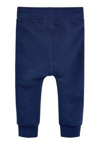 Next - Pantalones deportivos - blue - 1