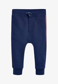 Next - Pantalones deportivos - blue - 0