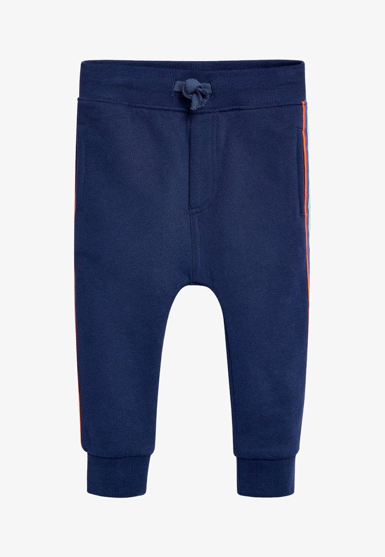 Next - Pantalones deportivos - blue
