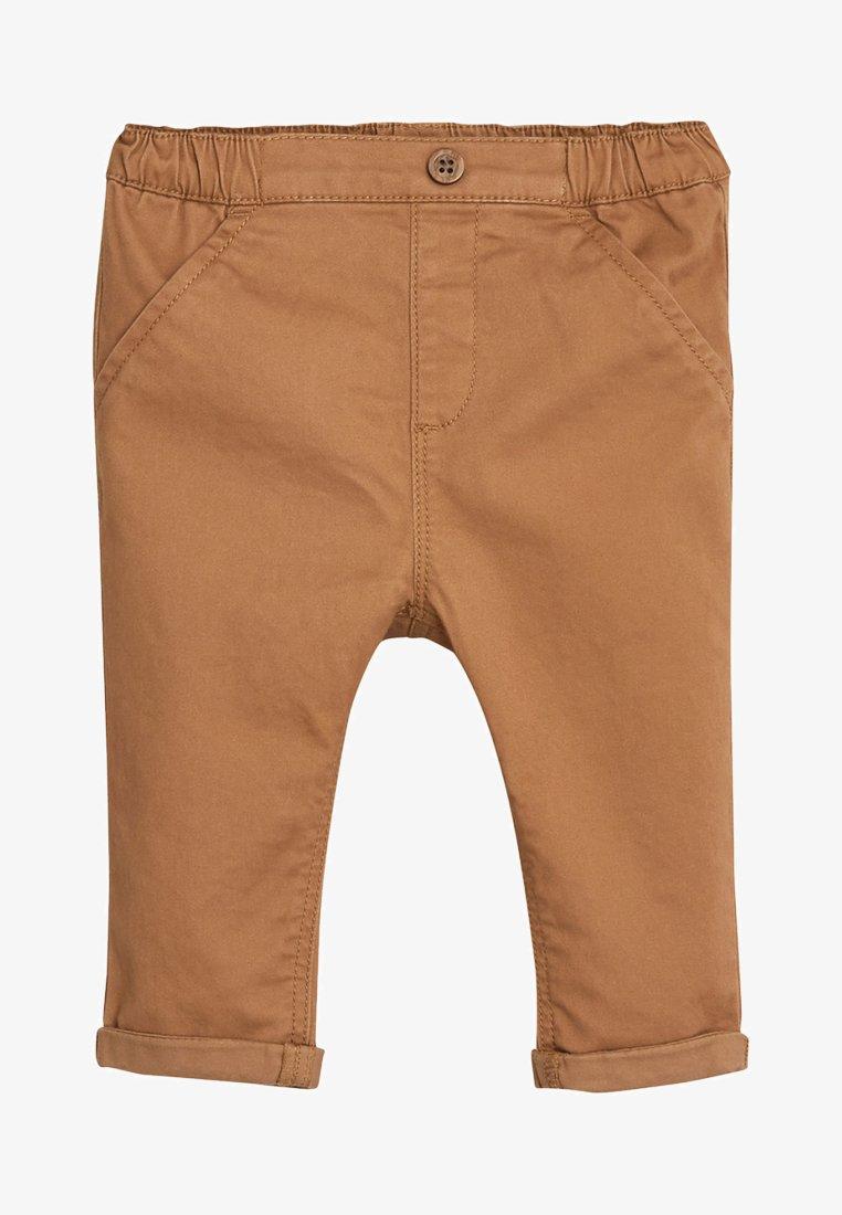 Next - Chino - brown