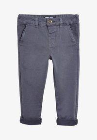 Next - Pantalon classique - gray - 0