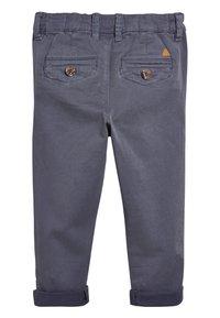 Next - Pantalon classique - gray - 1
