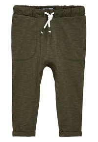 Next - 3PACK - Trainingsbroek - grey - 3