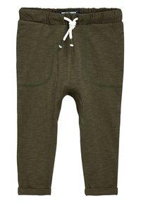 Next - 3PACK - Pantalones deportivos - grey - 3