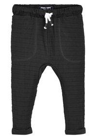 Next - 3PACK - Pantalones deportivos - grey - 4