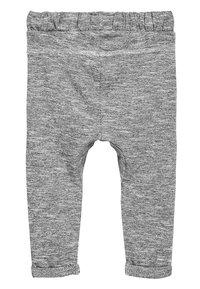 Next - 3PACK - Pantalones deportivos - grey - 2