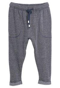 Next - 3PACK - Pantaloni sportivi - blue - 1